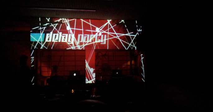Live @ Delay on Tour